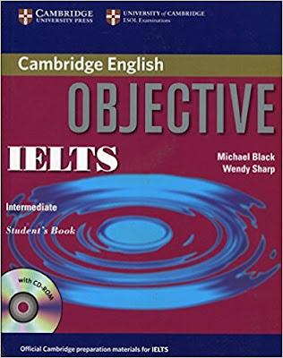 Objective IELTS Intermediate - Michael Black & Wendy Sharp