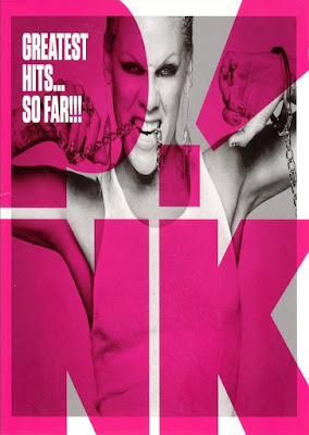 Pink Greatest Hits… So Far!!!