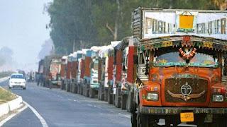 truck-driver-challan-for-helmet