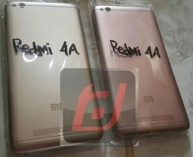 Harga Casing HP Xiaomi Redmi 4A