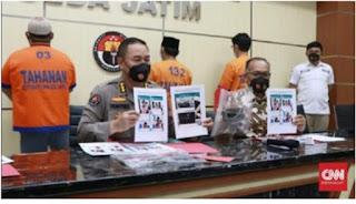anggota fpi ancam penggal kepala Mahfud MD