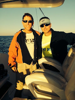 Marc Paul & Gene
