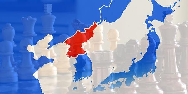 Groundwork Underway for the United States — North Korea Summit