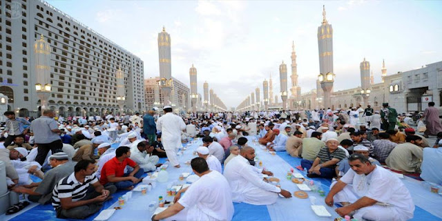 Is It True That One Ramadan in Madinah Is Equivalent to Seventy Ramadans in Any Other City?