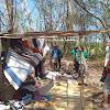 Viral Warga Tinggal di Hutan, PAC GP Ansor Gayam Inisiasi Bantuan Rumah