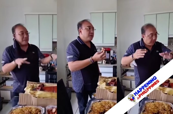 Isa pang Customer ni Marjorie Alison, May Ibinunyag Matapos Nag Order ng Food Package sa Kanya!