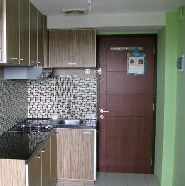 Desain Pintu Dapur | Desainrumahid.com