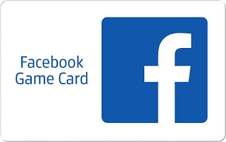 How to redeem your Facebook Game Card | Step by step