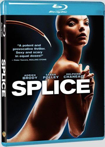 Splice 2009 Dual Audio 720p BluRay [Hindi – English] 550MB