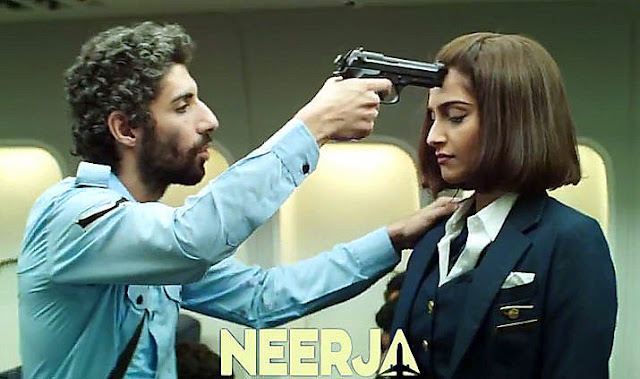Neerja Review
