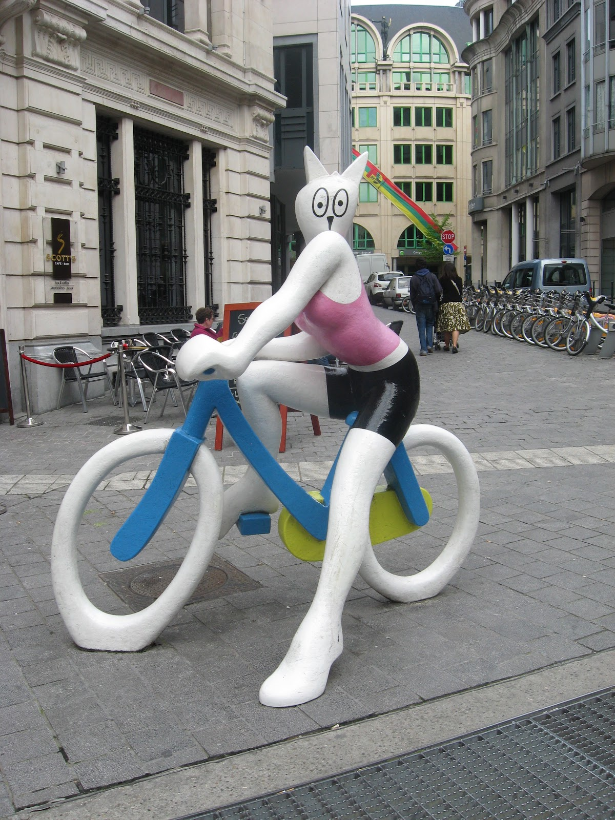 grace bike media markt