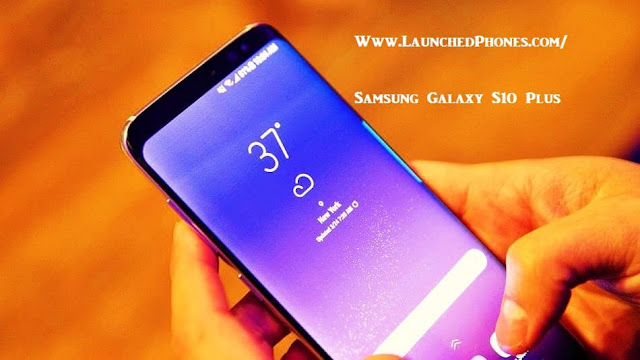 are the side past times side Samsung flagship smartphones Samsung Milky Way S10 Plus coming amongst 5 cameras