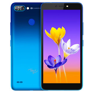iTel L5503L FRP File | FRP Bypass Reset File | SPD 9.0 Pie Only 10MB Pac File & Tools