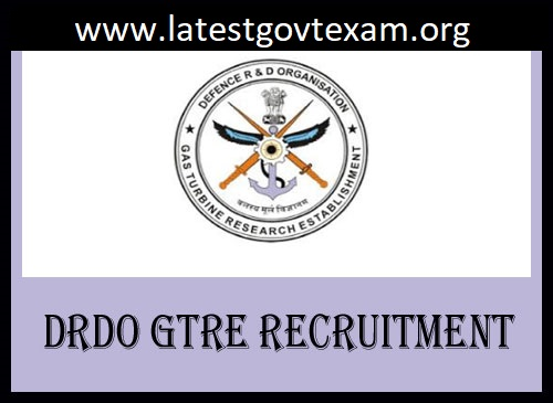 GTRE Recruitment (2019) - 150 Vaccancies of Apprentice