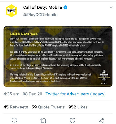 Call of duty mobile stage 5