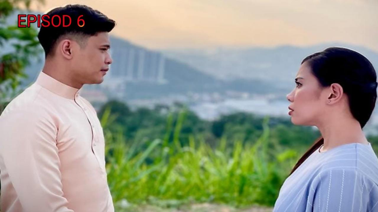 Tonton Drama Perisik Cinta Tak Diundang Episod 6 (Akasia TV3)