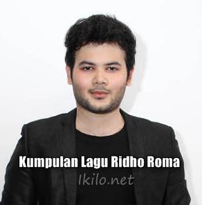 lagu ridho roma mp3