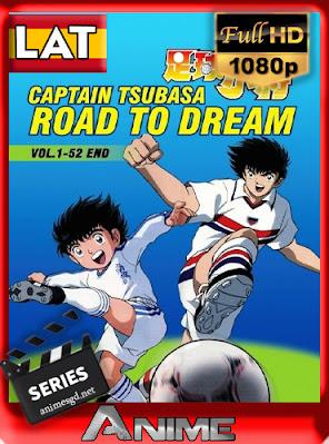 Capitan Tsubasa – Road To 2002 [04/52] [Latino] [1080p] [GoogleDrive] AioriaHD