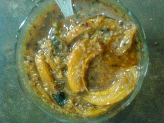 Photo of Elephant Apple dish