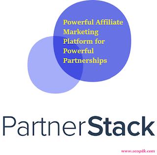 Automated Partner Management Platform