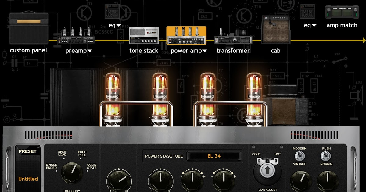 THEOMUSICALIKEPUH: Bias AMP Full Version + Serial (32 Bit)