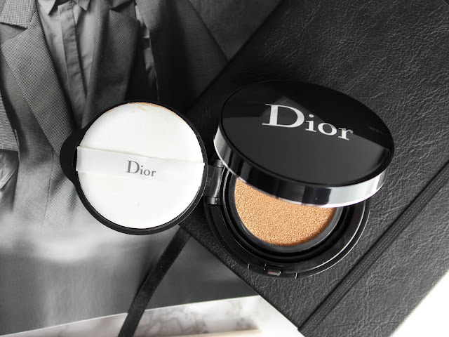 dior cushion makeup recenze
