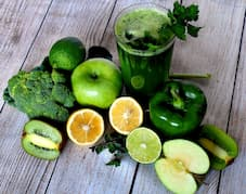 The benefits of a spring detox cure