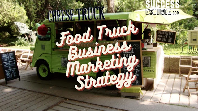 Food-truck-business-is-selling-food-using-a-vehicle
