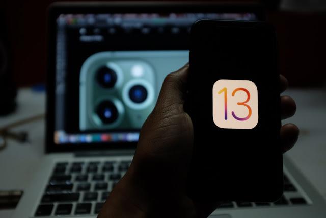 آبل تصدر iOS 13.1.1 مع إصلاحات لـ Siri واستنزاف البطارية