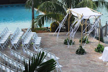 Chic Bahamas Weddings Grand Bahama Island' Xanadu Beach