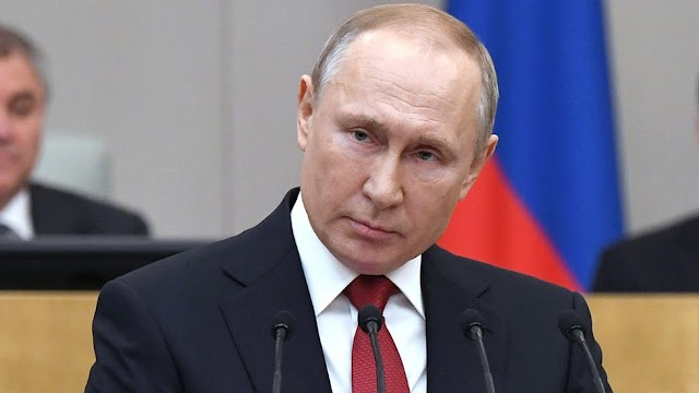 Months after hack, United States poised to announce sanctions on Russia