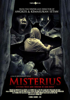 Download film Misterius (2015) WEB-DL Gratis
