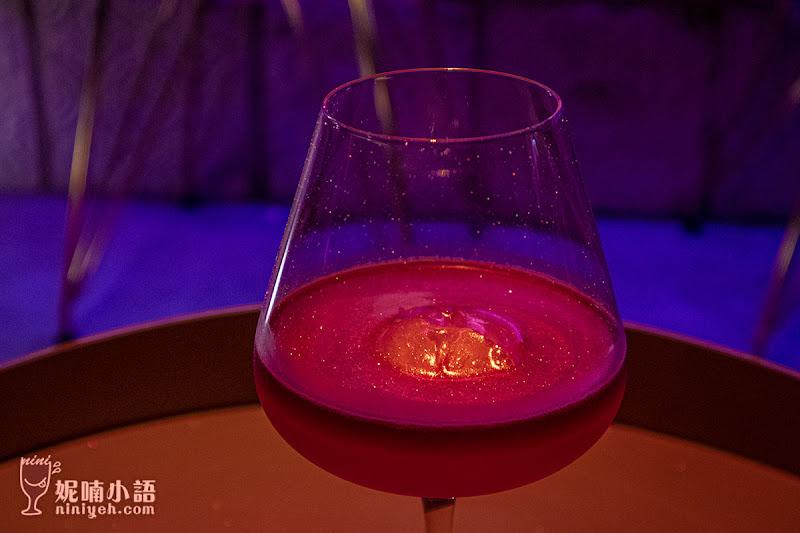 【信義區特色酒吧】She_Design tapas soju bar 。超Chill!塔羅牌調酒神秘推薦