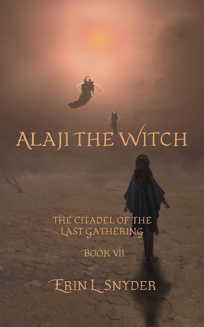 Alaji the Witch