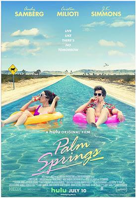Crítica - Palm Springs (2020)