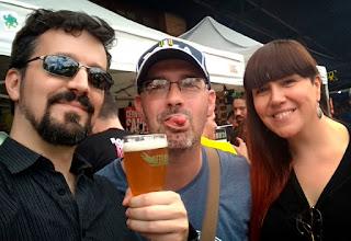 Últimas Ferias Madrileñas: BeerMad