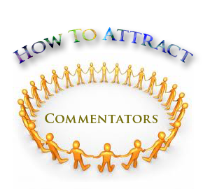 attract-commentators