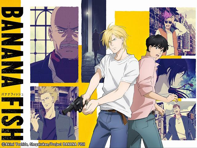 Anime Action Underrated Dengan Plot Twist? Anime Yang Satu Ini Mungkin Bisa Masuk Watchlist Kamu!