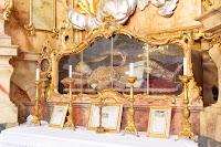 The Bejewelled Roman Catacomb Saints of Germany, Austria and Switzerland