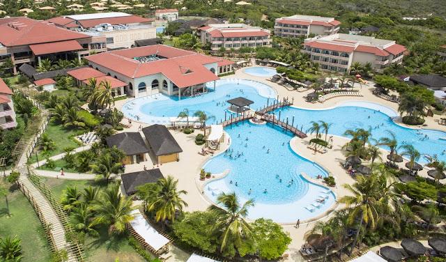 Grand Palladium Imbassaí Resort & Spa reformulou recreação para tornar as atividades mais seguras para as crianças e dar tranquilidade para os pais
