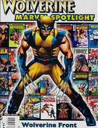 Marvel Spotlight: Wolverine