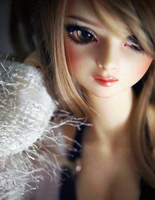 Lonely Emo Girl Hd Wallpaper Sad Dolls I M So Lonely