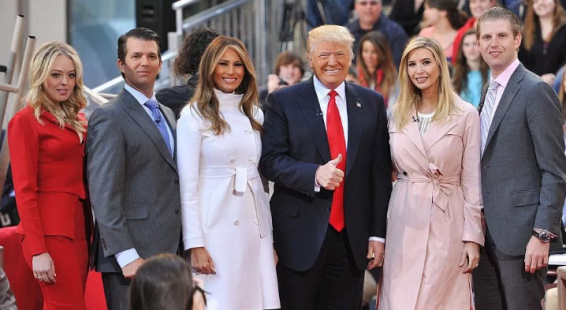 The Secret Service can no longer afford the Trump family lifestyle