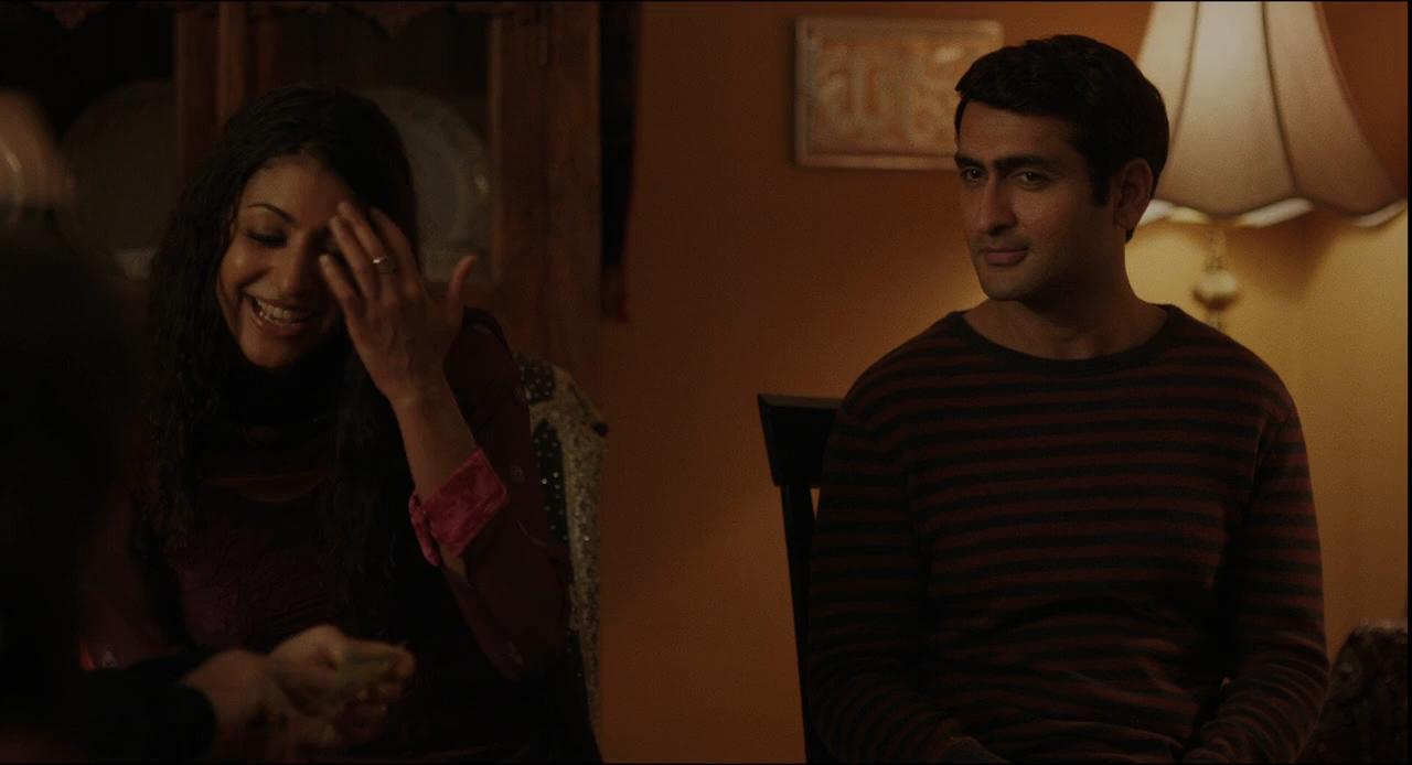 La Gran Enfermedad del Amor (2017) 720p Latino - Ingles captura 2