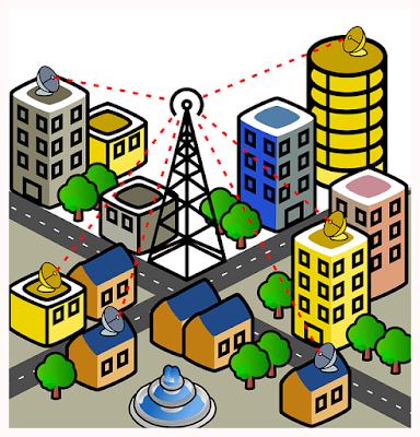 cara memperkecil jarak sinyal wifi indihome
