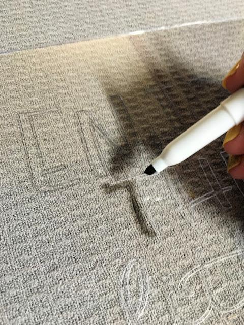 5 Reasons I Love My Cricut Maker with Acrylic sign tutorial