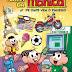 Sicredi e Mauricio de Sousa Produções lançam coleção da Turma da Mônica com foco em educação financeira