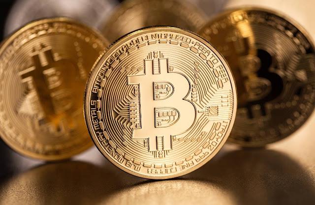 Harga Bitcoin Tembus 123 Juta, Rekor Baru Terpecahkan
