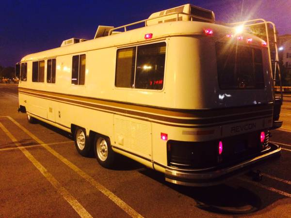 Used RVs 1977 Revcon Motorhome For Sale by Owner