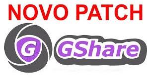 GSHARE NOVO PATCH SKS 61W 26/03/2020 | SUPORTE DE RECEPTORES - O ...